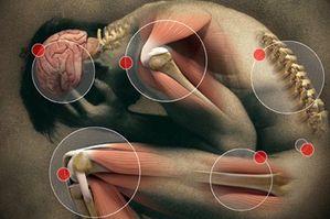 Explain Pain: Διαχείριση Χρόνιου Πόνου