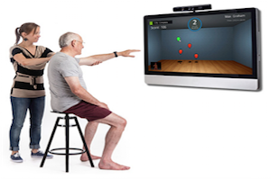 Εφαρμογές με Kinect gaming