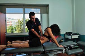 Μηχανική Διάγνωση και Θεραπεία (Μέθοδος McKenzie)