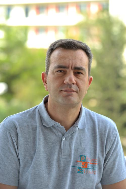 Γιάννης Σωτήραλης